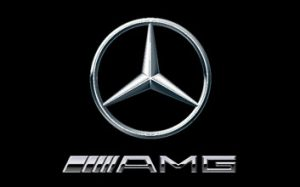Mercedes Benz AMG logo