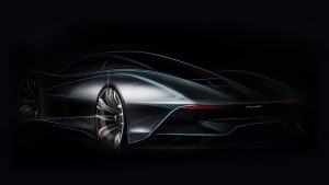 McLaren   McLaren promises its cars will go faster McLaren BP23 300x169