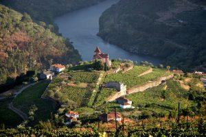 Europe   Enjoy Europe in a Titanium Luxury Hire car Douro Valley 300x200