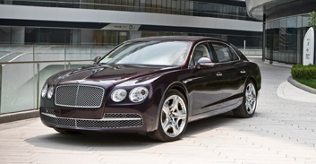 Executive/Prestige Car Hire