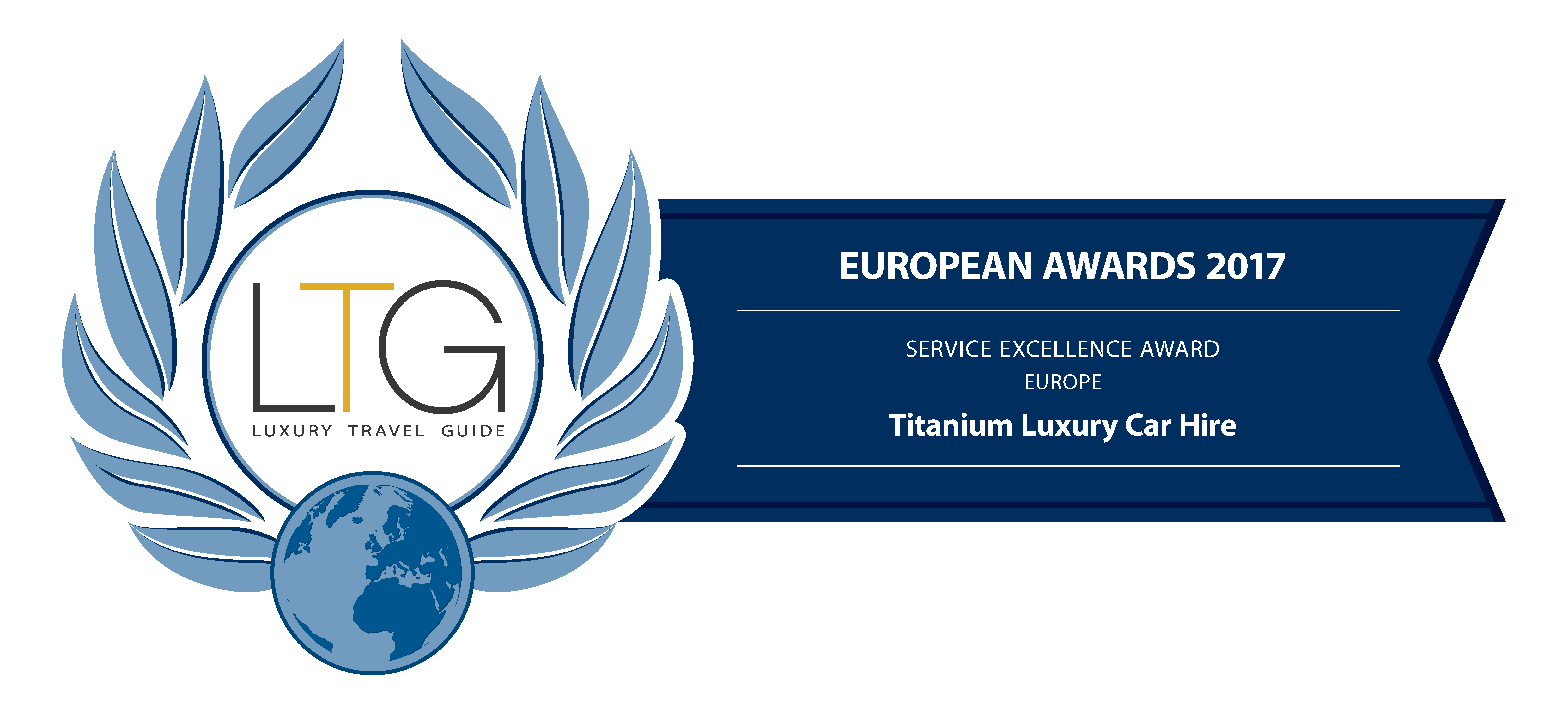 About Titanium Luxury Car Hire Europe