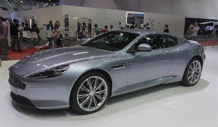luxury car from bologna  Aston Martin DB9 Rental in Bologna | Luxury Car Hire