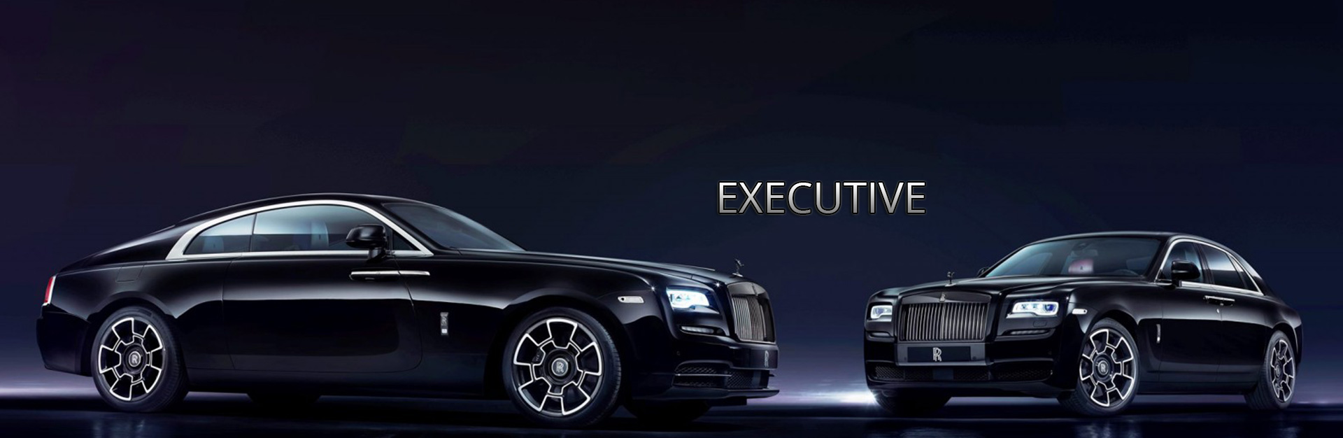 Hire executive cars