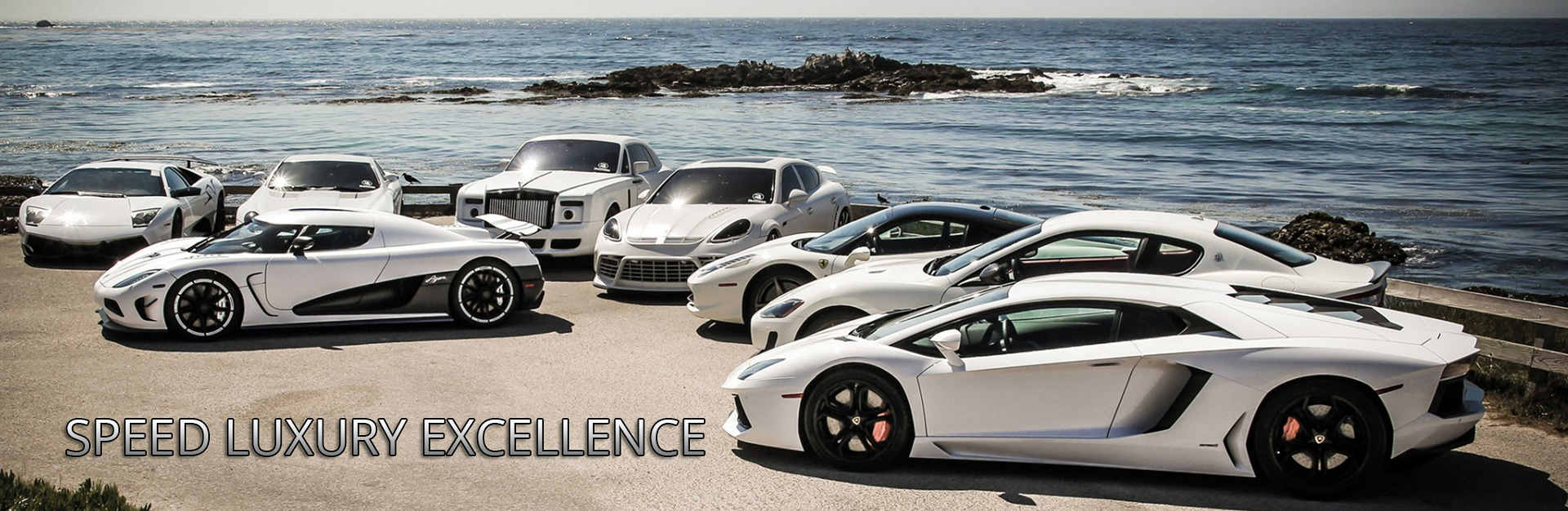 Hire luxury cars